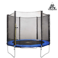 DFC Trampoline Fitness 8ft, фото 1
