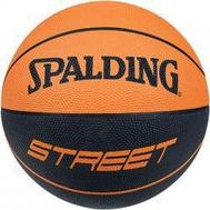 Мяч баскетбольный уличный SPALDING 2012 NBA STREET SOFT, фото 1