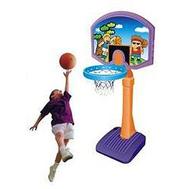 Баскетбольная стойка детская LERADO L-506 (комплект), фото 1