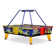 Аэрохоккей для бизнеса - 4 Monsters 238 cm x 183 cm, купюроприемник, фото 1