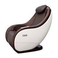 Массажное кресло EGO Lounge Chair EG8801 Латте, фото 1