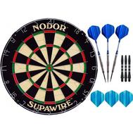 Комплект для игры в Дартс Nodor Sport, фото 1