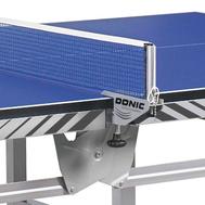 Профессиональный теннисный стол DONIC DELHI 25 синий, фото 1