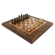 Шахматы + Нарды резные 50, Haleyan, фото 1