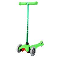 Самокат PLAYSHION FS-MS001G (Зеленый), фото 1