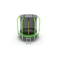 Батут EVO JUMP COSMO 6FT GREEN, фото 1