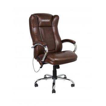 Массажное офисное кресло YAMAGUCHI PRESTIGE, фото 3