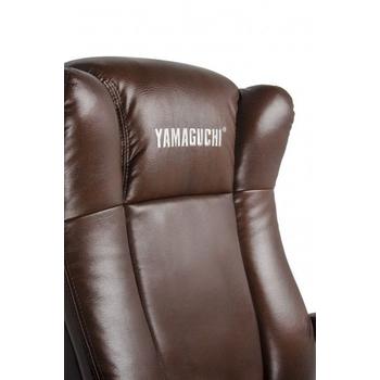 Массажное офисное кресло YAMAGUCHI PRESTIGE, фото 6