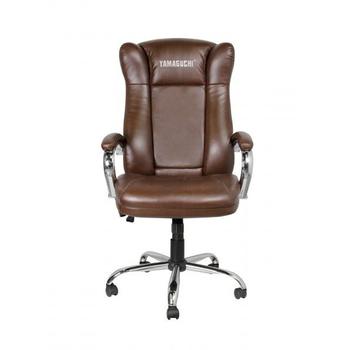 Массажное офисное кресло YAMAGUCHI PRESTIGE, фото 5