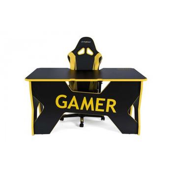 Стол GENERIC COMFORT GAMER 2/N/Y, фото 7