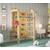 Детский спортивный комплекс САМСОН ФИНН, турник, скалодром, шведская стенка, фото 3