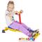 Детский тренажёр гребля с одной рукояткой - Moove&Fun, фото 1